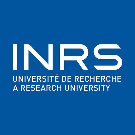 Institut Nationale de Recherche Scientifique